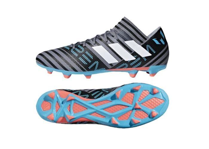 Adidas Miesten jalkapallokengät adidas Nemeziz Messi 17.3 FG M CP9037