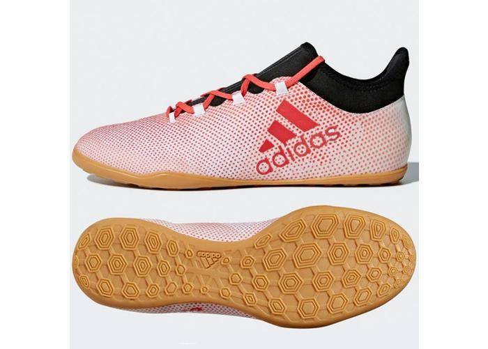 Image of Adidas Miesten futsal sisäpelikengät adidas X Tango 17.3 IN M CP9140