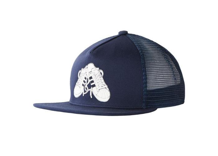 Image of Aikuisten lippalakki adidas Originals Trucker Cap Sneaker BK7387