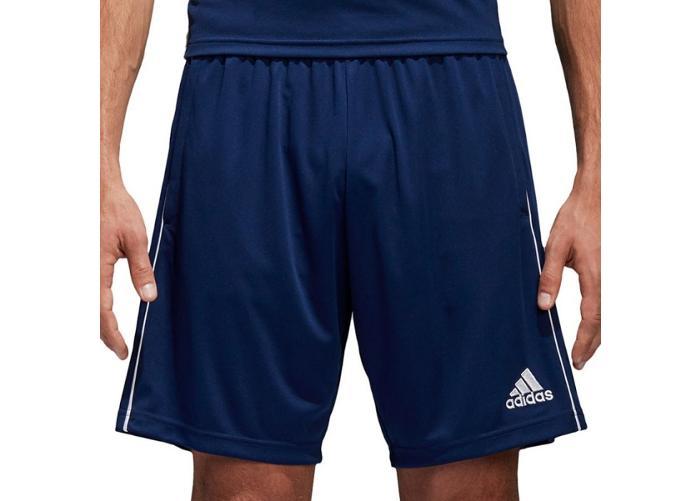 Image of Adidas Miesten jalkapalloshortsit adidas CORE 18 TR Short M CV3995