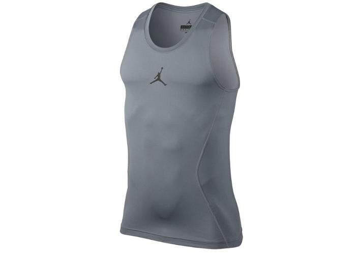 Image of Miesten treenipaita Nike Jordan 23 Alpha Dry Compression M 642349-091