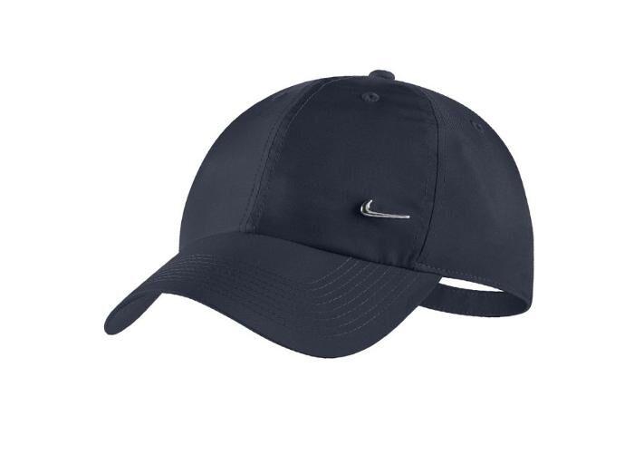 Image of Nike Aikuisten lippalakki Nike U NK H86 Cap Metal Swoosh 943092-451