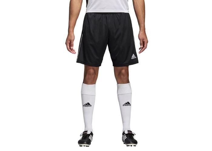 Image of Adidas Miesten jalkapalloshortsit adidas CORE 18 TR Short M CE9031