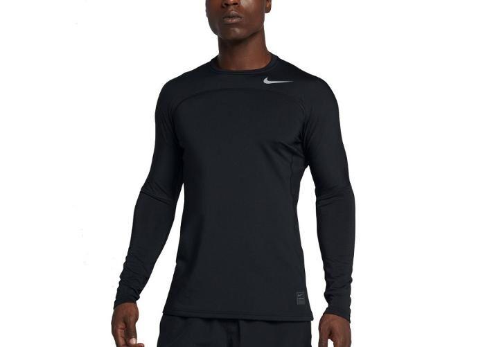 Image of Nike Miesten treenipaita Nike Pro Hyperwarm M 838026-010