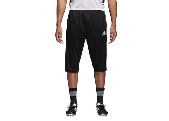 Image of Adidas Miesten urheilushortsit adidas Core 18 3/4 PNT M CE9032
