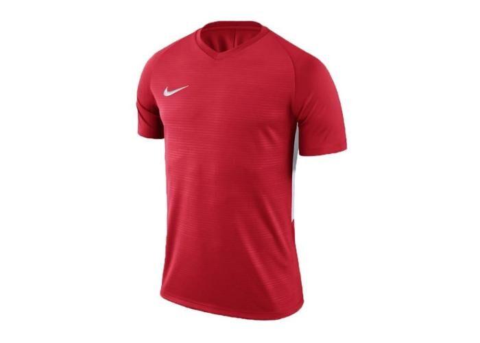 Image of Nike Miesten jalkapallopaita Nike NK Dry Tiempo Prem Jsy SS M 894230-657
