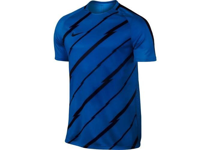 Image of Nike Miesten jalkapallopaita Nike Dry Squad M 832999-453