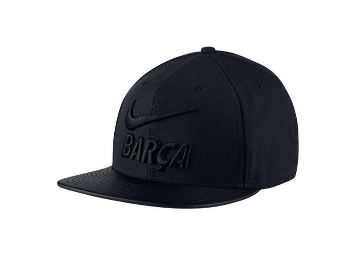 Image of Nike Miesten lippalakki Nike FC Barcelona Pro Cap Pride 916568-010