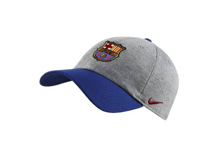 Image of Nike Miesten lippalakki Nike FC Barcelona H66 916567-064