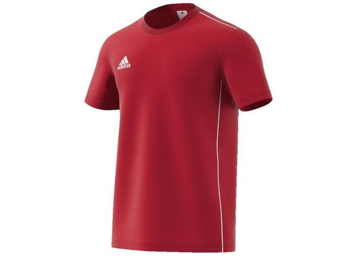Image of Adidas Miesten jalkapallopaita Adidas Core 18 Tee M