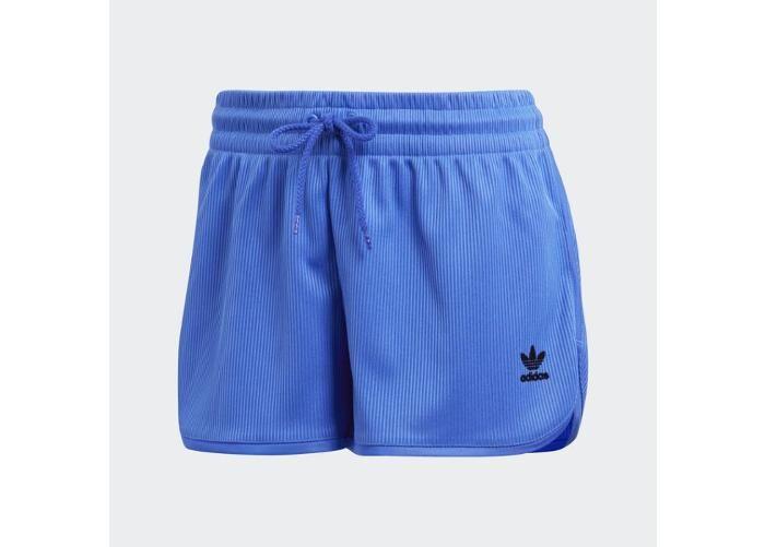 Adidas Naisten shortsit Adidas Originals League Rib W