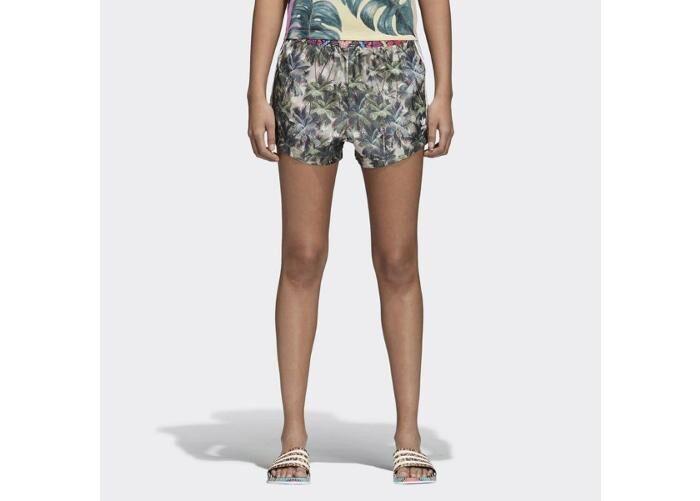 Adidas Naisten shortsit Adidas Originals Farm Shorts W