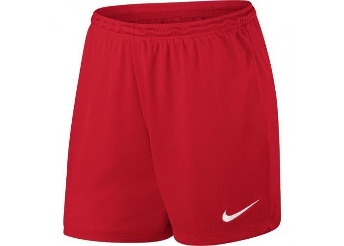 Image of Nike Naisten jalkapalloshortsit Nike Park Knit Short NB W