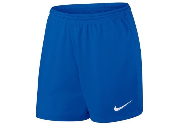 Image of Nike Naisten jalkapalloshortsit Nike Park Knit Short NB W0