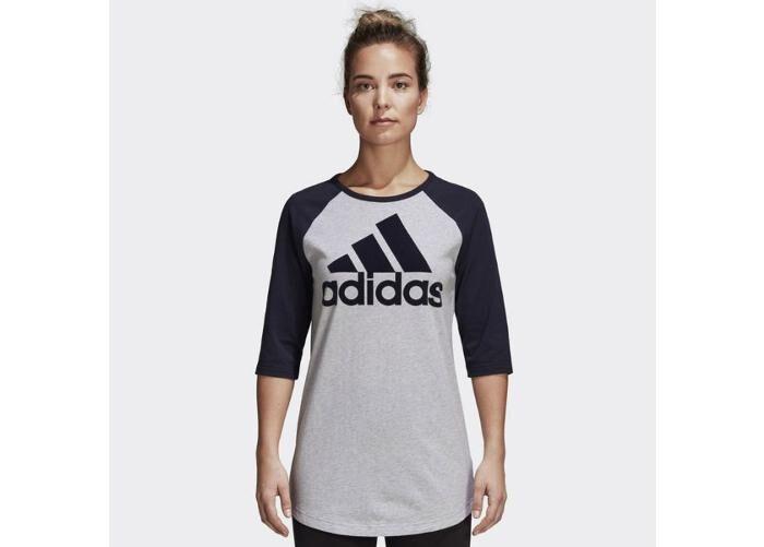 Image of Adidas Naisten vapaa-ajan paita Adidas W SID T-Shirt W