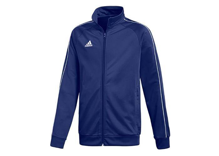 Image of Adidas Lasten verryttelytakki Adidas Core 18 PES Jr