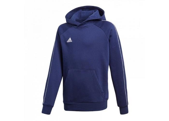 Image of Adidas Lasten verryttelytakki Adidas Core 18 Hoody Jr