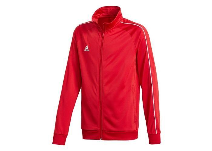 Image of Adidas Lasten treenitakki Adidas Core 18 PES Jr