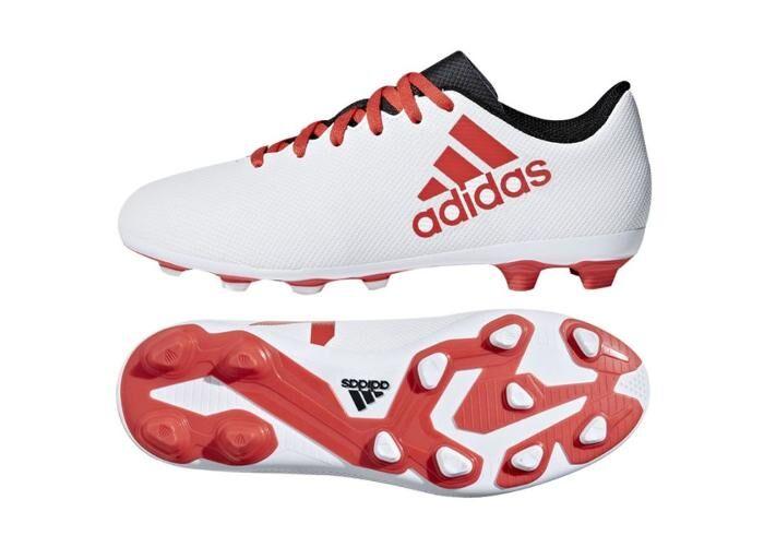 Image of Adidas Lasten jalkapallokengät Adidas X 17.4 FxG Jr