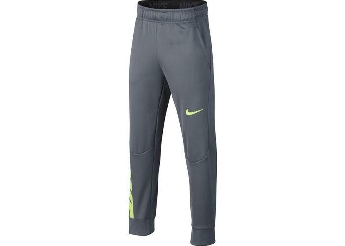 Image of Nike Lasten verryttelyhousut Nike Therma Pant GFX Junior 909082-065