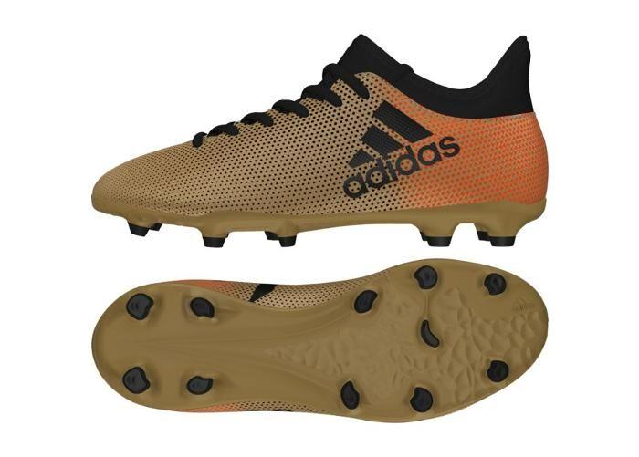 Image of Adidas Lasten jalkapallokengät Adidas X 17.3 FG Jr