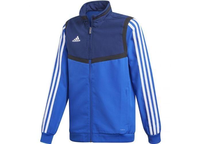 Image of Adidas Lasten verryttelytakki Adidas Tiro 19 PRE JKT Jr