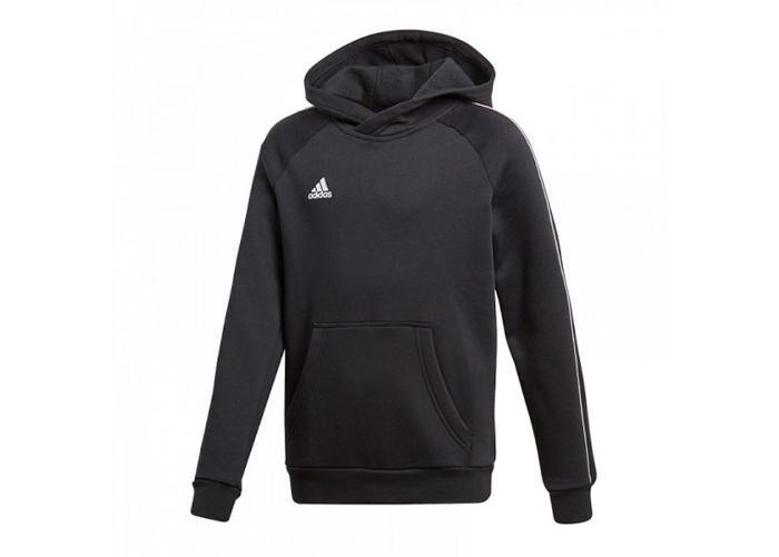 Image of Adidas Lasten verryttelytakki Adidas Core 18 SW Top Jr