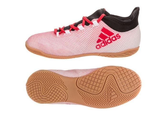 Image of Adidas Lasten futsal sisäpelikengät Adidas X Tango 17.3 IN Jr