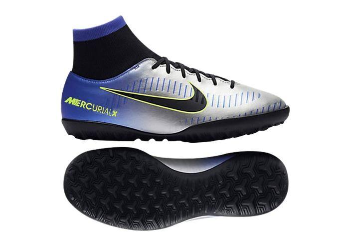 Nike Lasten jalkapallokengät Nike MercurialX JR Victory VI Neymar DF TF