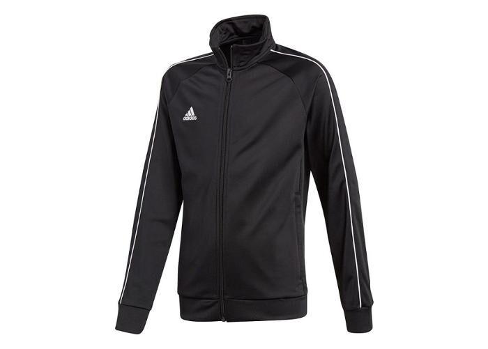 Image of Adidas Lasten verryttelytakki Adidas Core 18 PES Junior