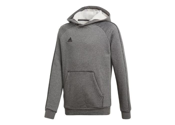 Image of Adidas Lasten verryttelytakki Adidas Core18 Y Hoody Junior
