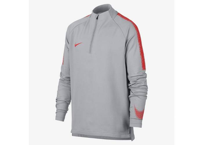 Image of Nike Lasten verryttelytakki Nike Dry Squad Dril Top 18 Jr