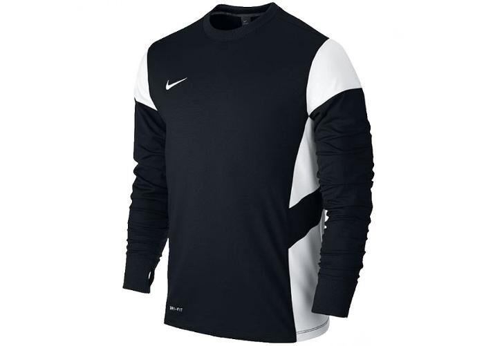 Image of Nike Lasten verryttelytakki Nike LS Academy 14 Midlayer Junior