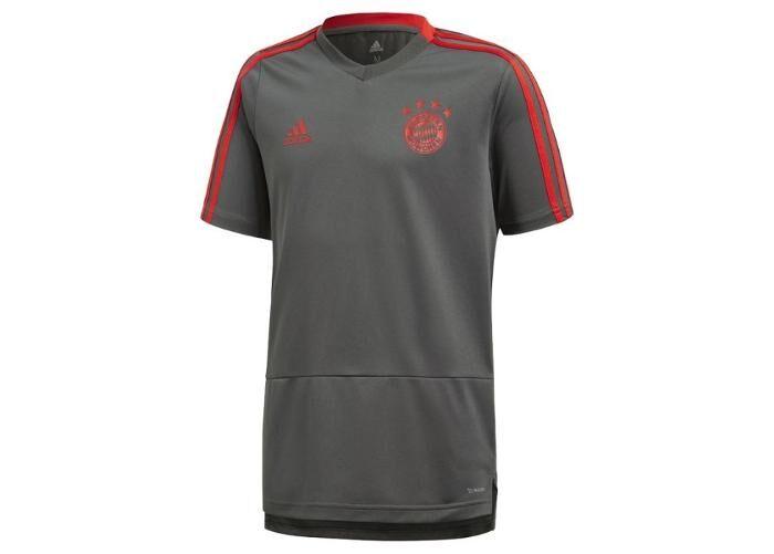 Image of Adidas Lasten t-paita Adidas Bayern Monachium Jr