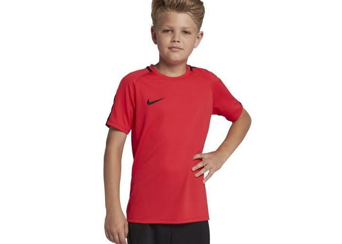 Image of Nike Lasten urheilupaita Nike Y Dry Academy Top SS Jr