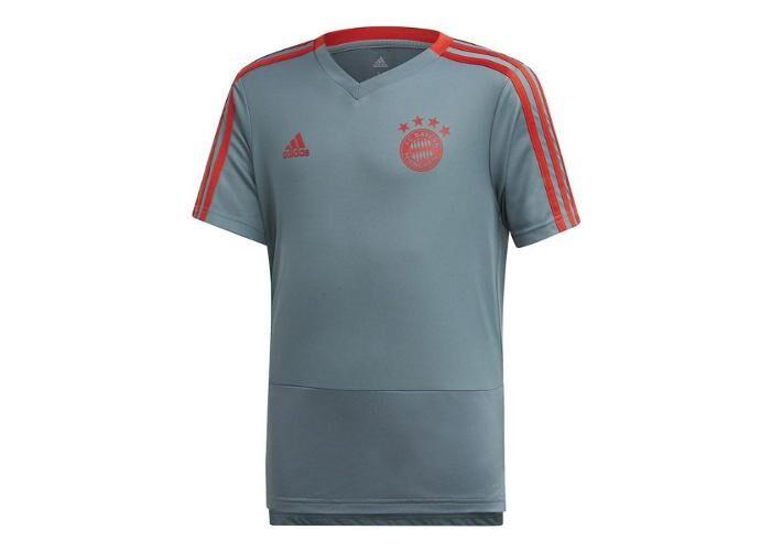 Adidas Lasten jalkapallopaita Adidas Bayern Monachium Jr