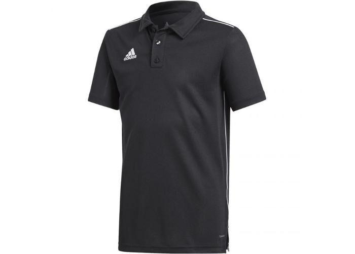 Image of Adidas Lasten jalkapallopaita Adidas Core 18 Polo Jr