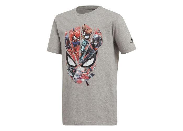 Image of Adidas Lasten t-paita Adidas Spider Man Jr