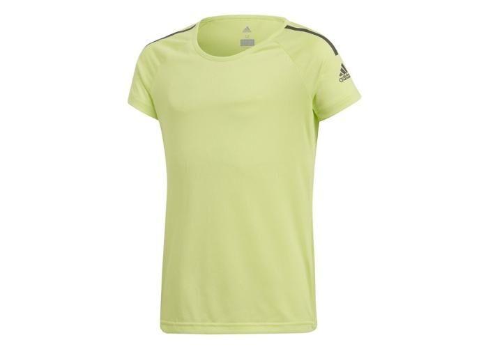 Image of Adidas Lasten t-paita Adidas YG TR Cool Tee Jr
