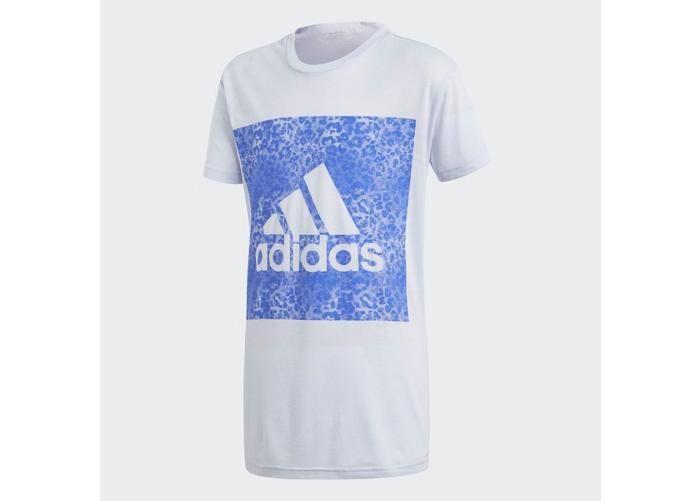 Image of Adidas Lasten t-paita Adidas Jr