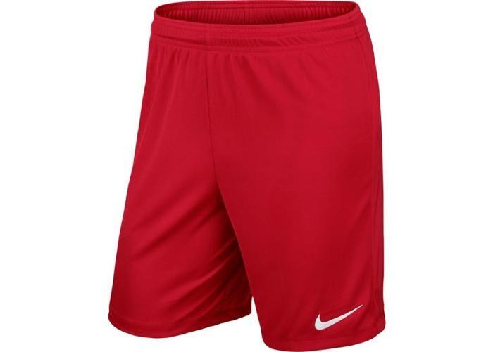 Image of Nike Lasten jalkapalloshortsit Nike Park II Jr