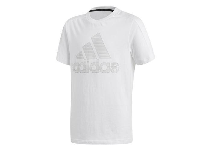 Image of Adidas Lasten t-paita Adidas YB Stadium Tee Jr