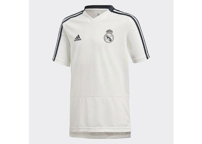 Image of Adidas Lasten jalkapallopaita Adidas Real Madrid Jr