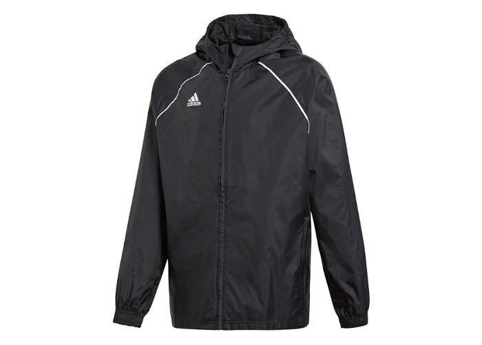 Image of Adidas Lasten kuoritakki Adidas CORE 18 RN JKT Jr