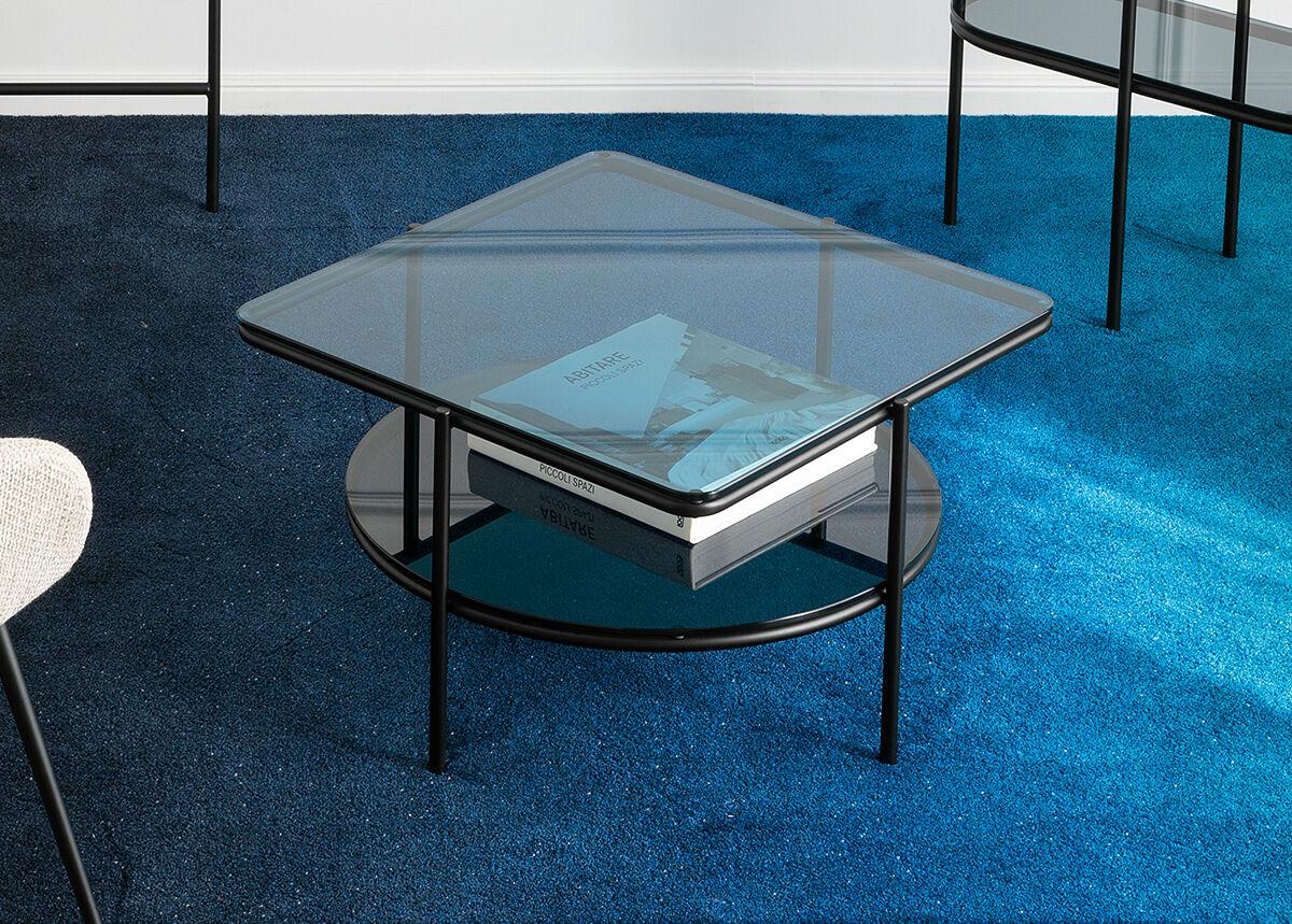 Calligaris Sohvapöytä Puro 65x65 cm