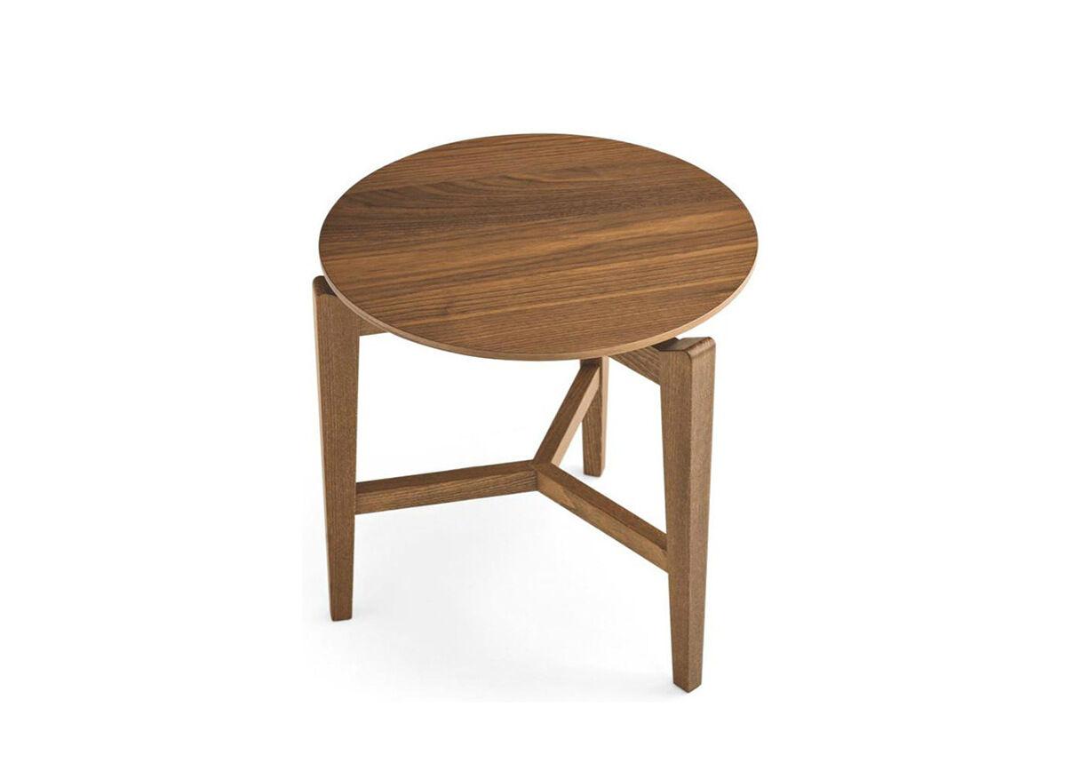 Calligaris Sohvapöytä Symbol Ø50 cm