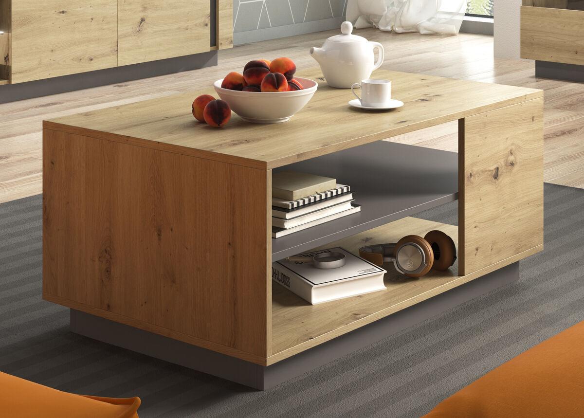 Laski Sohvapöytä 100x60 cm