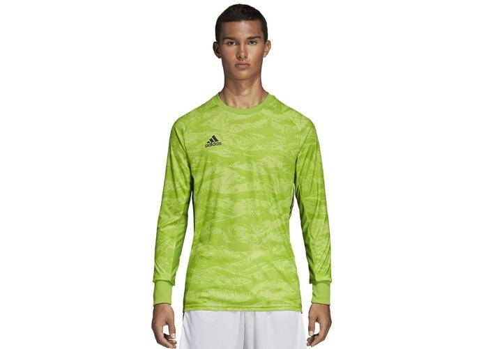 Image of Adidas Miesten maalivahti paita adidas Adipro 19 M DP3137
