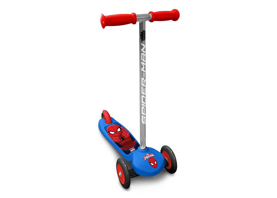 Buddy Toys Kolmipyöräinen potkulauta Disney Spiderman
