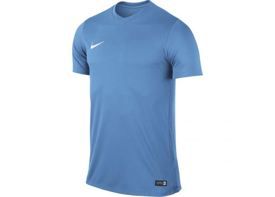Nike Lasten jalkapallopaita Nike PARK VI Junior 725984-412